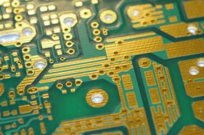 printed circuit board Singapore