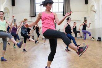 dance classes eastham ma