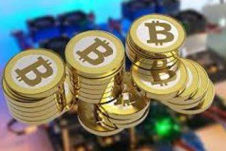 The Bitcoin Faucet