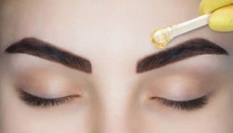 eyebrow waxing overland park ks