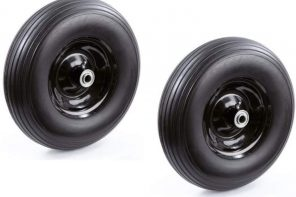 What to Know About Phenolic Wheels Caster