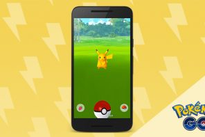 Enjoy your time with the Pokémon go game by a purchase