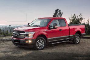 lease return trucks