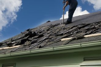 redding roofing