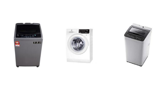 Buy Washing Machine in Singapore