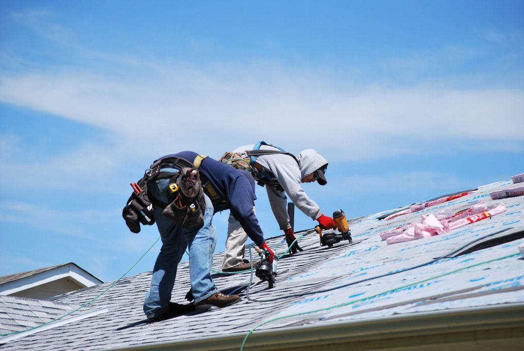 redding roofing
