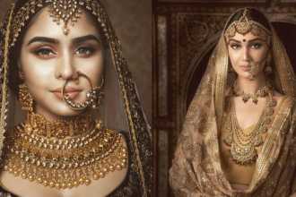 Buying Bridal Jewellery