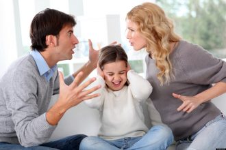 Child custody lawyer Houston