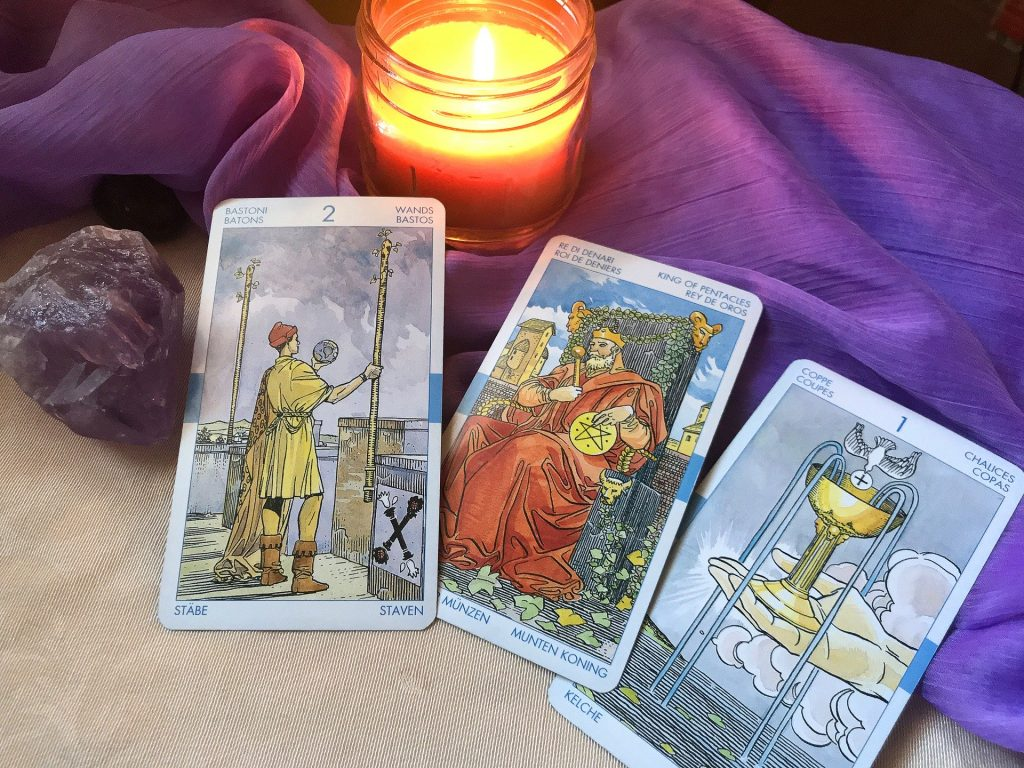 Online Email psychic reading