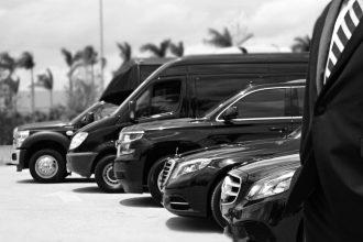 Limo Mercedes Transportation Services