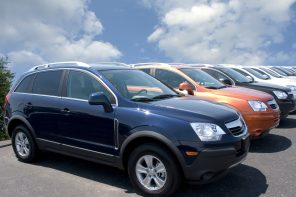 Select the Best Used cars in Pasco